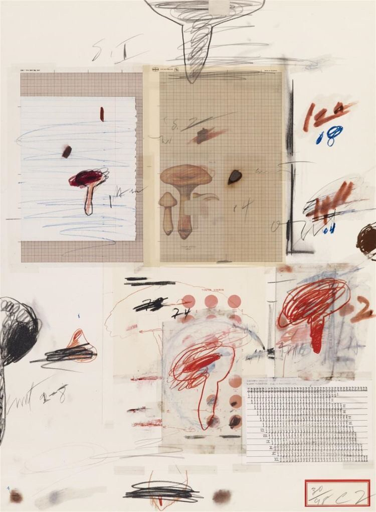 cy-twombly