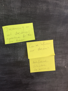 Notes by Sabrina 6