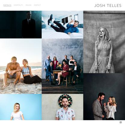 Josh Telles