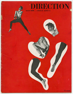 Cover of Direction