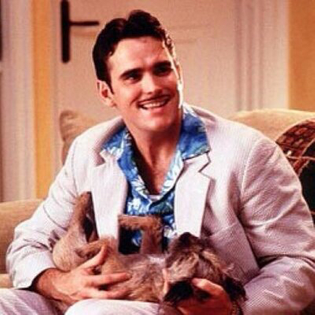Matt Dillon, There's Something About Mary (1998)