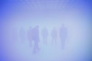 Olafur Eliasson, Take Your Time (MoMA)