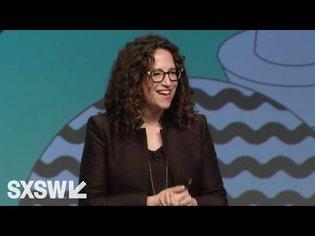 Amy Webb   SXSW 2019