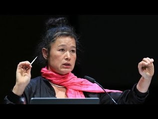 Hito Steyerl: The Language of Broken Glass