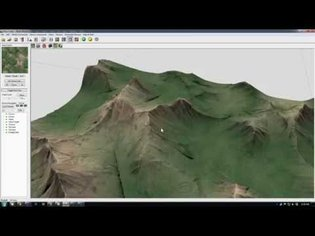 Pro Tips: Creating Terrain For Unreal 4-part 1