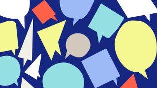 Dialoog als burgerschapsinstrument