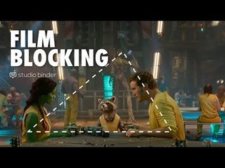 Film Blocking Tutorial - Filmmaking Techniques for Directors: Ep3
