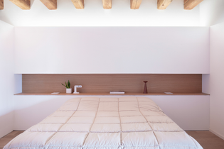 Interior DR by Didonè Comacchio Architects, Rosà, Italy