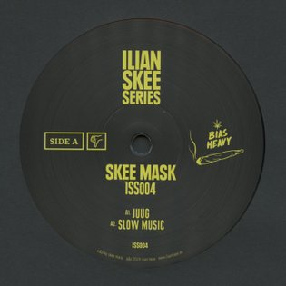 ISS004 Skee Mask - ISS004, by Skee Mask