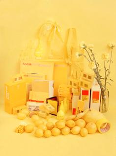 Yellow, Sara Cwynar http://mag.magentafoundation.org/12/portfolios/sara-cwynar