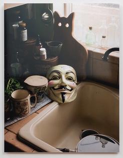 Carissa Rodriguez, I'm normal. I have a garden. I'm a person, 2015