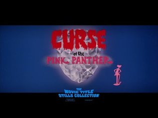Curse of the Pink Panther (1983) title sequence