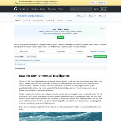 rockita/Environmental_Intelligence
