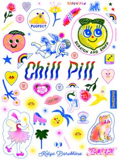 katya-dorokhina-chill-pill-work-illustration-itsnicethat-08.jpg?1571996329