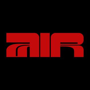 Air by Dylan Lanthrop