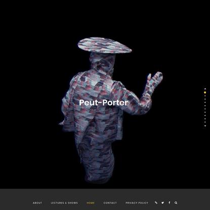 PEUT-PORTER