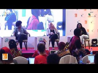 FIFAfrica19: End of Politeness: African Feminist Movements and Digital Voice