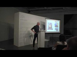 Scholar Talk | Glenn Wharton: Collecting the Ephemeral