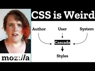 Why Is CSS So Weird?