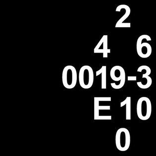 0019-3 E10 by LOT