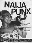 SS #6.5: Naija Punx