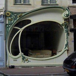 art nouveau. 1906🇫🇷 follow @neontalk and @concepttalk