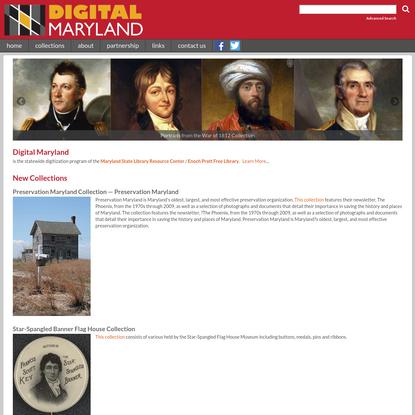 Digital Maryland