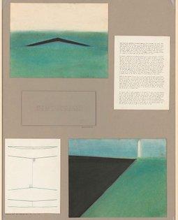 Maya Lin, 1981
