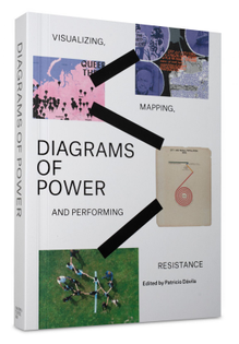 Diagrams of Power / Book and exhibition