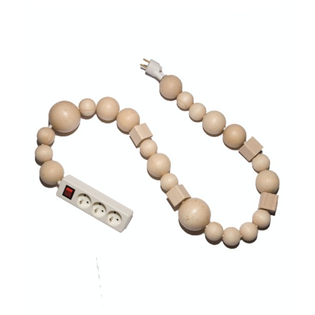 BLESS N°26 Cable Jewellery - Multiplug
