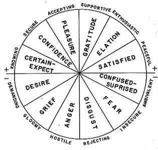 Personality Features