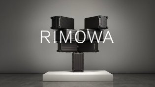Rimowa Trunk Collection