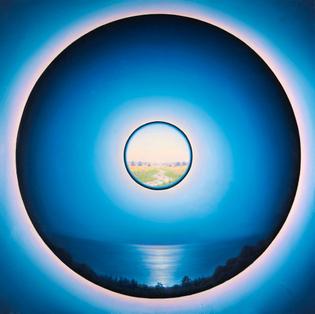 Sergey Shablavin  —  Day and Night    (oil on canvas, 1993)