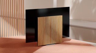 Bang & Olufsen ~ Exist to Create