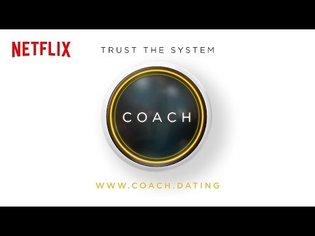 COACH Dating Ad | Black Mirror | Netflix