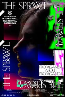 Metahaven's new documentary THE SPRAWL p...