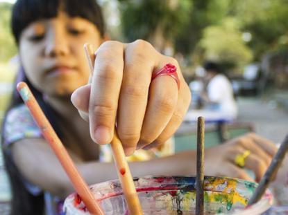 7 Leadership Skills Fostered in Arts Education