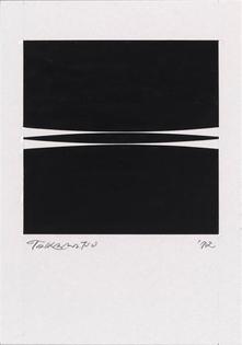Takamatsu Jiro – In the Form of Square