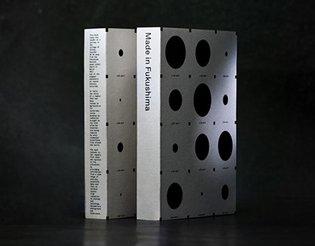 Made in Fukushima - Book, Infographics, Photography