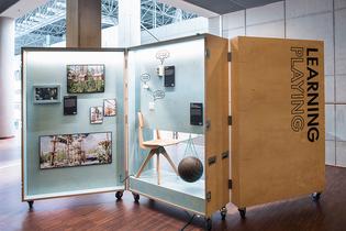 Ecodesign Roadshow International Design Center Berlin