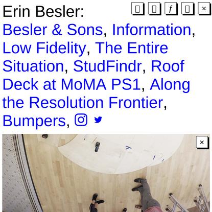 Erin Besler
