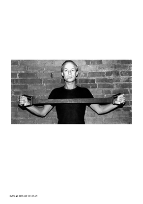 Axis Thinking, Brian Eno (1995)