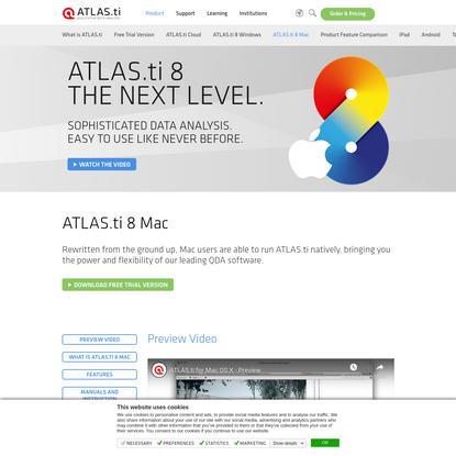 ATLAS.ti Mac