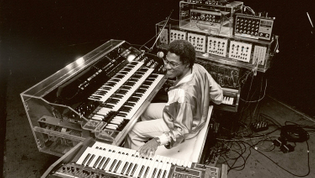Don Lewis playing LEO (predating MIDI by 10 years)