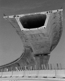 The power of @UtilitarianArchitecture Viaduct section. #BRUTgroup photo: unknown via #utilitarianarchitecture