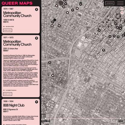 queer-maps