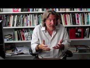 Stefano Harney on Study