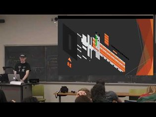 Great Impractical Ideas in Computer Science: PowerPoint Programming