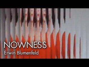 Beauty in Motion: The Films of Erwin Blumenfeld