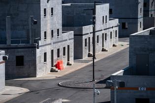 Foreign Affairs Security Training Center. Blackstone, Virginia.